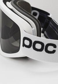 POC - OPSIN UNISEX - Lyžařské brýle - hydrogen white - 4