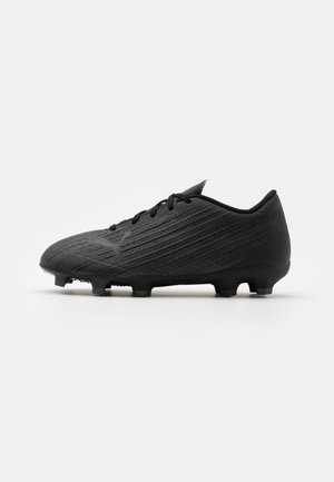 ULTRA 4.1 FG/AG JR UNISEX - Moulded stud football boots - black