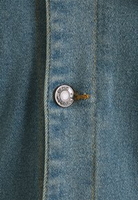 Denim Project - PLUS KASH JACKET - Denim jacket - light blue - 4