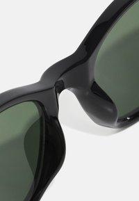 A.Kjærbede - KANYE - Sunglasses - black - 2