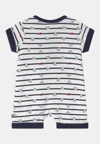 Jacky Baby - SPIELER OCEAN CHILD - Jumpsuit - dark blue/white - 1