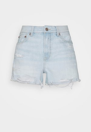 FESTIVAL  - Denim shorts - light super bleach