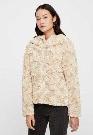 VMCURL - Winter jacket - beige