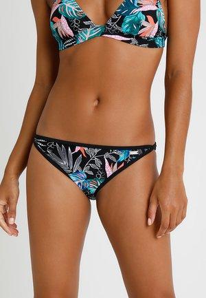 PANTS SMALL - Bikini pezzo sotto - black
