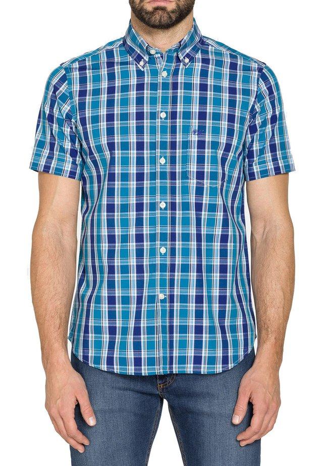Camicia - blu/azzurro