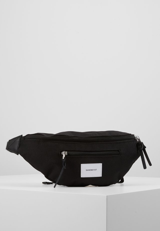 ASTE - Bum bag - black