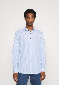 OLYMP Level Five - LEVEL 5  - Shirt - bleu - 0