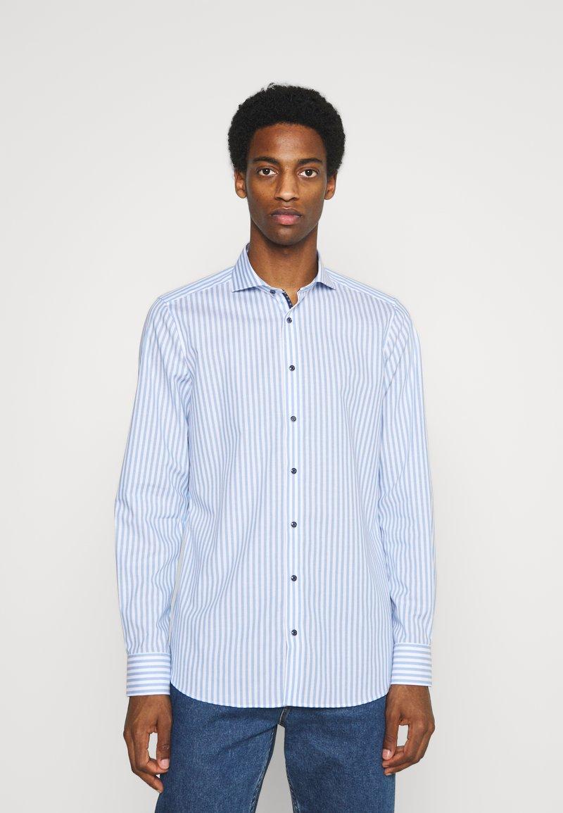 OLYMP Level Five - LEVEL 5  - Shirt - bleu
