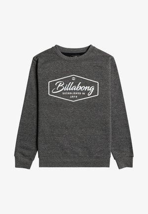 TRADEMARK  - Sweatshirt - dark grey