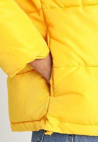 Ellesse - PEJO - Vinterjacka - lemon chrome - 6