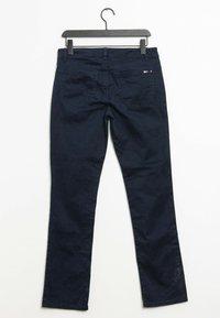 Esprit - Straight leg jeans - blue - 1
