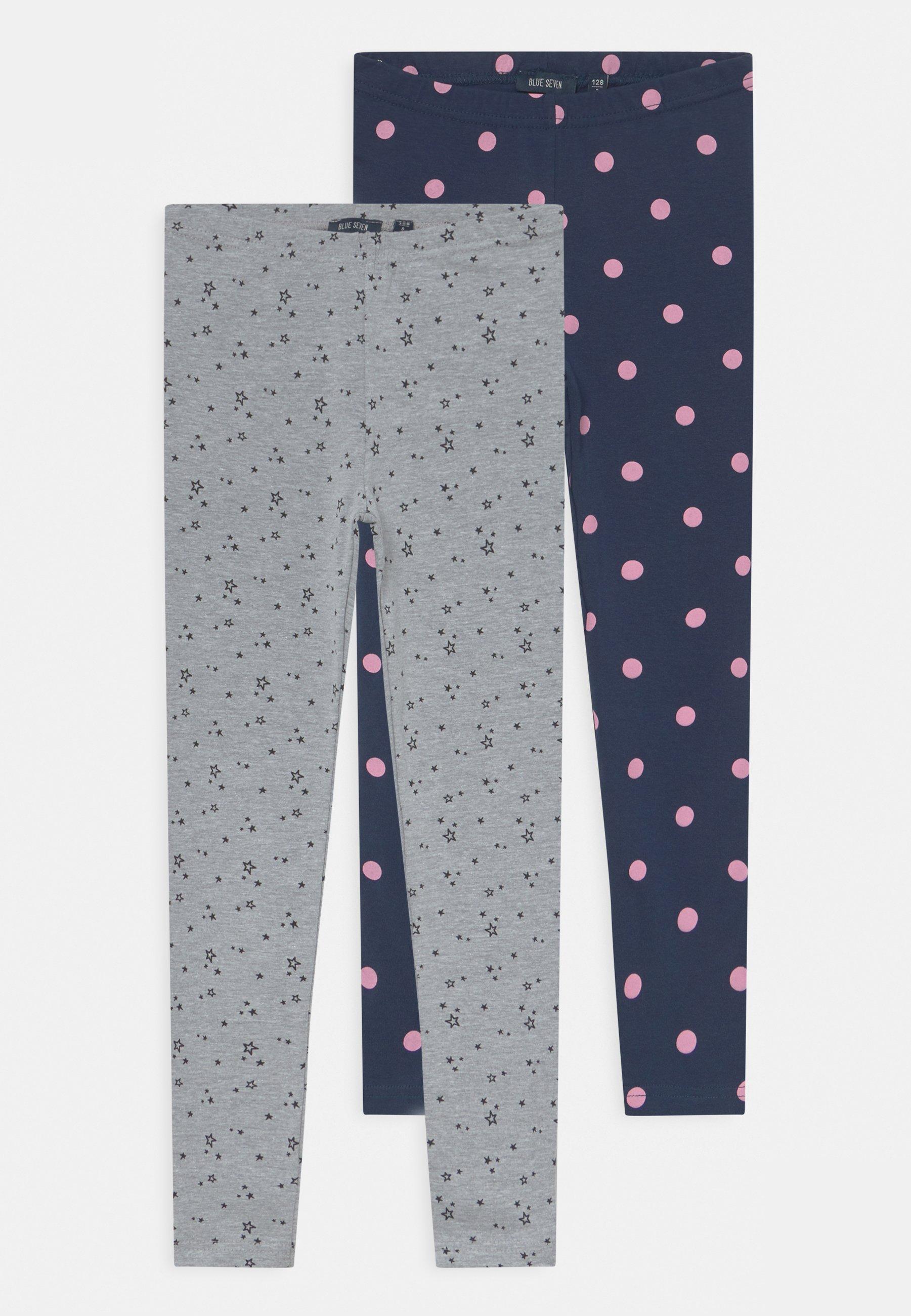 Kids KIDS GIRLS  - Leggings - Trousers