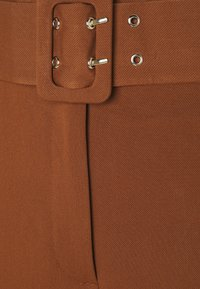 Esprit Collection - CULLOTTE - Trousers - toffee - 2
