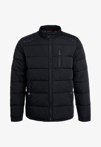 HARRINGTON - BIKER - Winter jacket - noir - 6