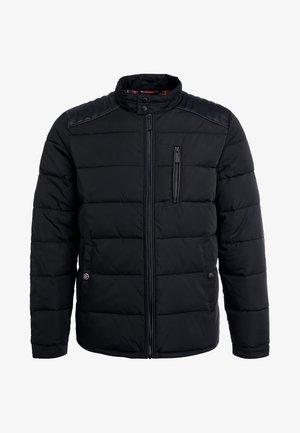 BIKER - Zimní bunda - noir