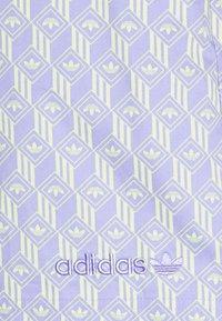 adidas Originals - MONOGRAM - Shorts - multicolor - 5