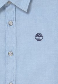Timberland - LONG SLEEVED  - Košile - pale blue - 2