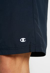 Champion - BEACH - Shorts da mare - dark blue - 3