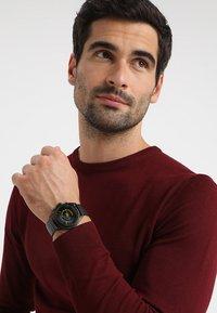 Emporio Armani Connected - Smartwatch - schwarz - 0