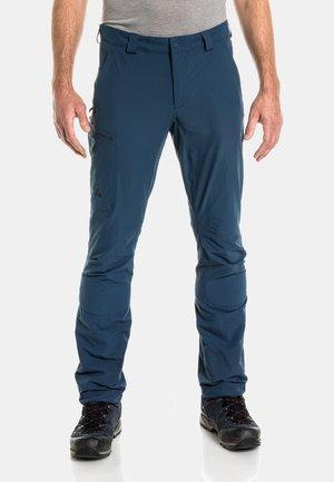 Pants Saaremaa - Outdoor trousers - blau