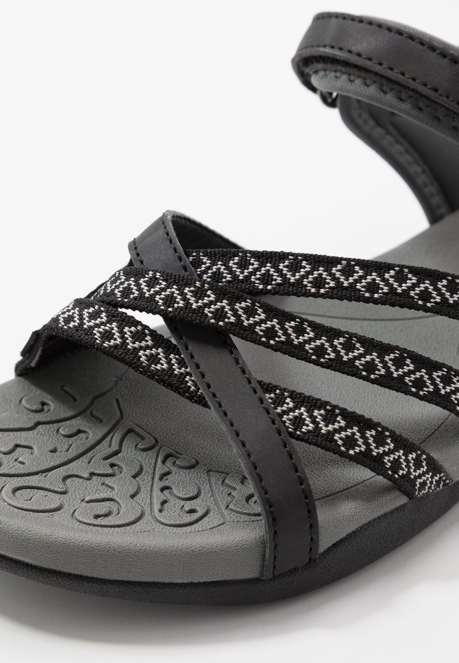 Women SAVANNA II  - Walking sandals