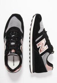 New Balance - 373 - Sneaker low - black - 3