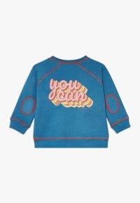 Smitten Organic - BABY - Sweatshirt - vivid denim - 1