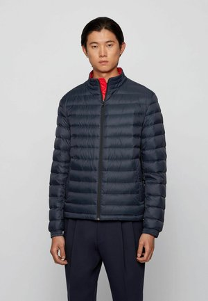 CHORUS - Down jacket - dark blue