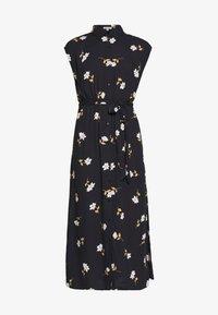 LITTLE FLIRT - Shirt dress - black