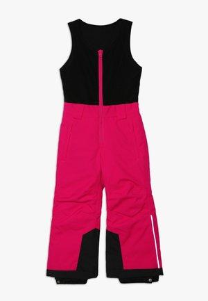 ORYON - Talvihousut - raspberry pink