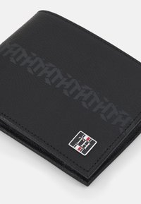 Tommy Hilfiger - MONOGRAM EXTRA AND COIN - Wallet - black - 3
