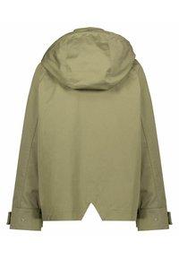 HUGO - Summer jacket - sand - 4