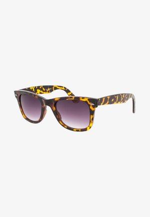 ISTANBUL - Sunglasses - tortoise