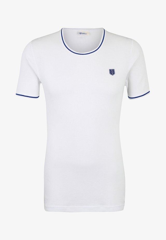 FRIEDRICH - Hemd - white