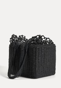 OYSHO - Tote bag - black - 3