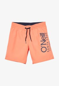 O'Neill - CALI  - Swimming shorts - mandarine - 3