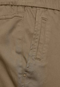 Cecil - Trousers - beige - 4