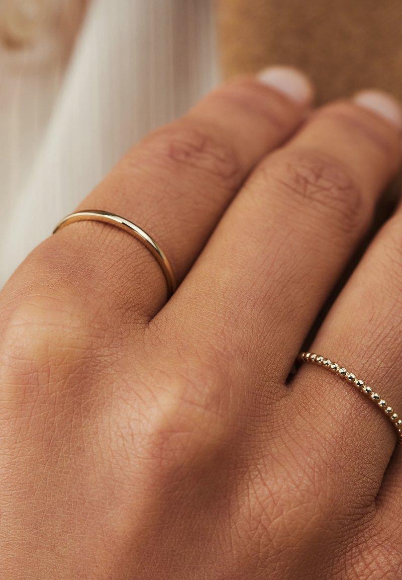 Isabel Bernard - 14 CARAT GOLD - Ringe - gold