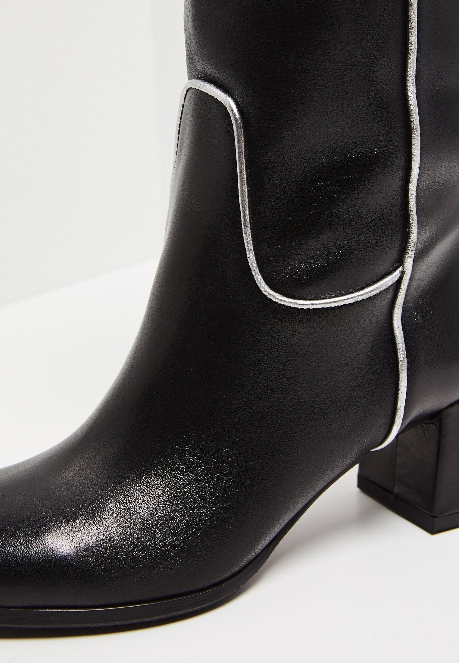 Felipa Stiefel noir/schwarz