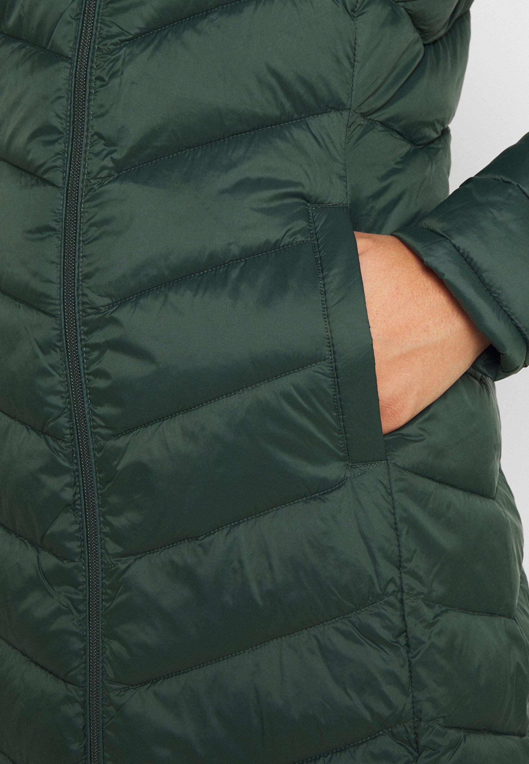 Damen VISIBIRIA NEW LONG JACKET - Wintermantel