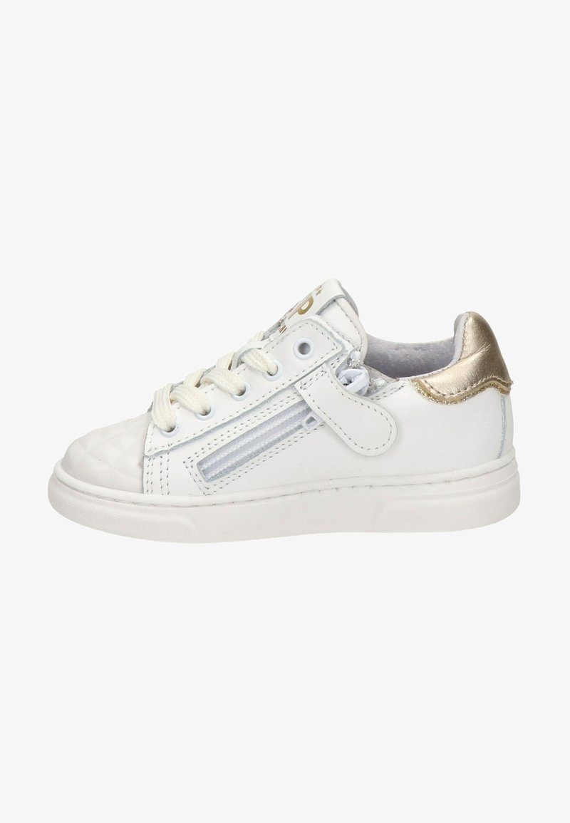 Pinocchio - Sneakers laag - roze