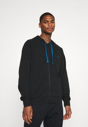 Pyjama top - nero black