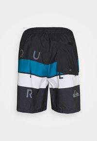 Quiksilver - Shorts da mare - black - 1