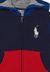 Polo Ralph Lauren - SET - Tracksuit - newport navy - 3