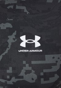 Under Armour - CAMO COMP - Long sleeved top - black - 2