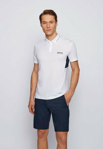 PAULETECH  - Polo shirt - white