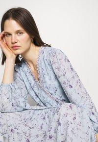 Love Copenhagen - FYMA DRESS - Day dress - lavender mix - 4