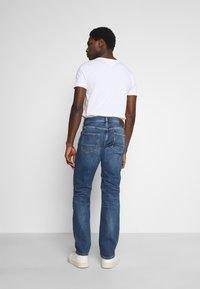 Tommy Hilfiger - CORE MERCER REGULAR  - Straight leg jeans - boston indigo - 2