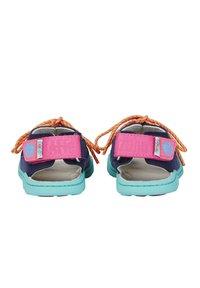 Affenzahn - Sandals - grün - 2