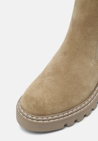 Tamaris - Classic ankle boots - beige - 7